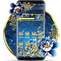 Luxury Flower Theme