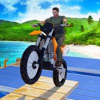 Stunt Biker Game