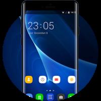 Theme for Samsung Galaxy J7 HD