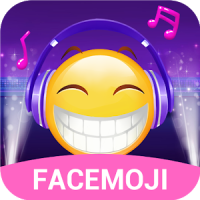 Music Emoji Sticker for Snapchat