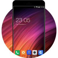 Neat Theme for redmi note 4/ redmi 4A launcher