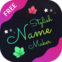 Stylish Name Maker and Quote Designs