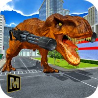 Dinosaur Ultimate Battle Simulator