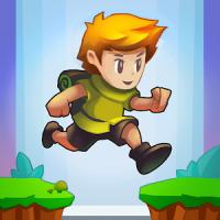 Tiny Jack: Platformer Adventures (PVP Multiplayer)