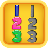 Numbers Puzzles For Toddlers