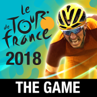 Tour de France 2018 Official Game - Sports Manager