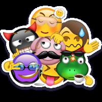 Emoji Maker from Photo & Animoji for iPhone X