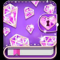 Diamond Lock Secret Diary