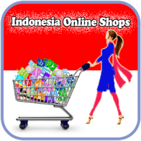 Indonesia Online Shopping Sites