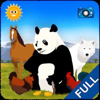 Find Them All: Wildlife and Farm Animals (Full)