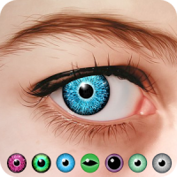 Change The Eye Color