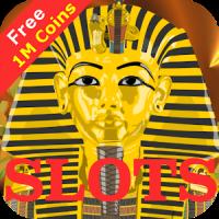 Egypt Pharaoh Fortune Slots