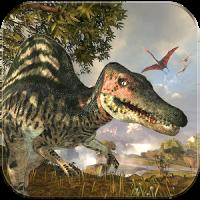 Dinosaur Hunter Challenge
