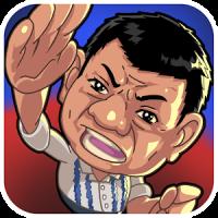Duterte knows Kung Fu Fighting: Pinoy Action Hero
