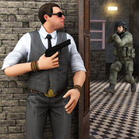 Secret Agent Spy Survivor 3D