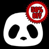 Panda Icon Pack