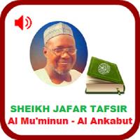Jafar Al Mu'minun