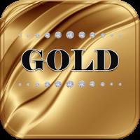 Royal Gold Boss Theme