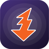 Fast Download Manager and Browser