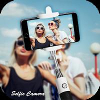 Selfie Camera Photo (PIP)