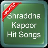 Shraddha Kapoor Hit Songs