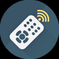 IR Remote Control for TV & AC