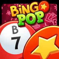 Bingo Pop - Live Multiplayer Bingo Games for Free