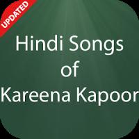 Hindi Songs of Kareena Kapoor