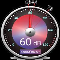 Sound Meter( Decibel Meter )