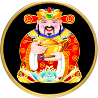 God of Fortune Grow Lucky Numbers