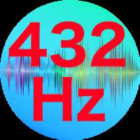 Cosmic Magical Sound 432Hz (9hour)