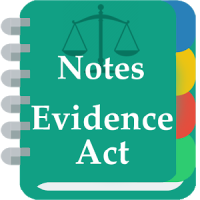 Indian Evidence Act Notes