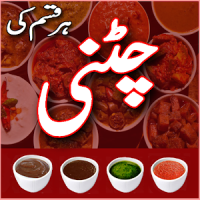 Chatni Recipes in Urdu
