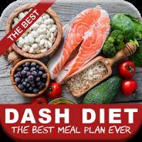 DASH Diet Meal Plan