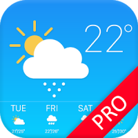 Weather Forecast Pro  Temporary for Previous Users