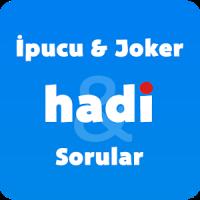 Hadi İpucu & Joker & Sorular