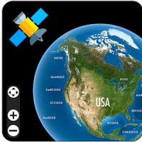 Live Earth Map & Live Street View For Mobile