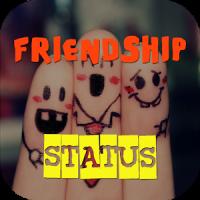 Friendship Status/Quotes