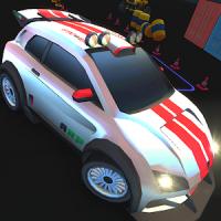Driving Test Car Parking Game: Driving Simulator