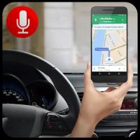 GPS Voice navigation Maps
