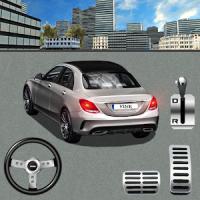 Multistory Car Crazy Parking 3D