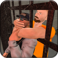 Jail Prison Break 3D
