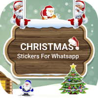 WAStickerApps Christmas Sticker Pack