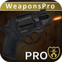 Ultimate Weapon Simulator Pro
