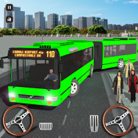 Smart Coach Bus Driving School Test: Metro City 18