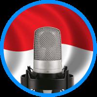 Radio Indonesia Lengkap | Radio FM Online