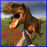 Dinosaur Hunting Patrol 3D Jurassic
