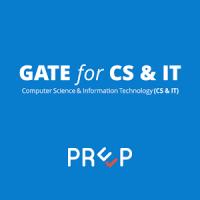 GATE CS & IT Exam Preparation