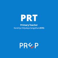 KV PRT EXAM PREP