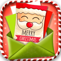 Christmas Greeting Card Maker